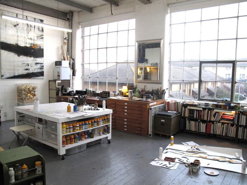 The Studio | London Art Classes